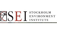 SEI Stockholm Environment Institute